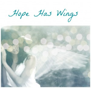hope has wings