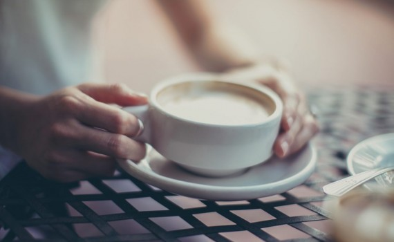 Coffee Cup 1.001
