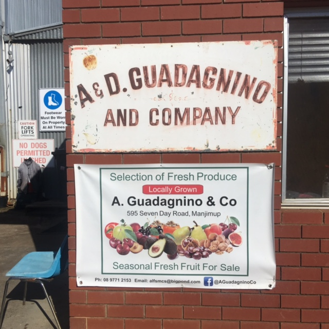 Guadagnino Fruit Farm